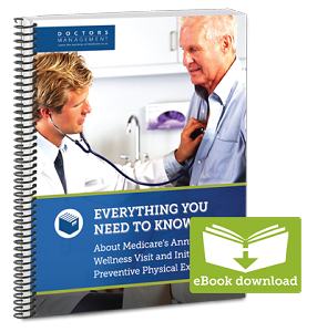 <c>Annual Wellness Visit and Initial Preventive Physical Exam<br>Everything You Need to Know</center>